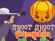 Shoot Shoot Pumpkin