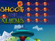 Shoot The Aliens