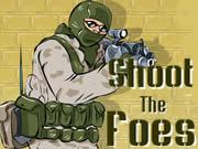 Shoot The Foes