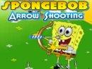 Spongebob Arrow Shooting