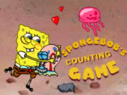 Spongebob's Counting Game