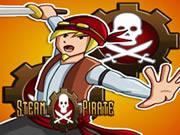 Steam Pirate