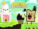 Super Marshmellow Kingdom