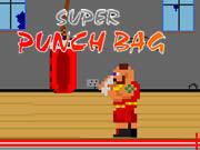 Super Punch Bag