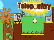 Telepoultry