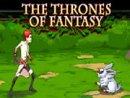 The Thrones of Fantasy