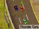 Thunder Cars