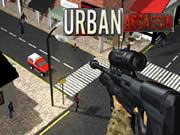 Urban Assassin