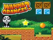Wanna Oranges ?