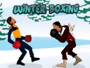 Winter Boxing