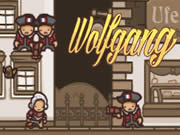 Wolfgang Fights The Future