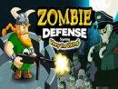 Zombie Defense