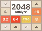 2048 Analyze