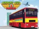 Airport Bus Parking 3