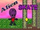Alien Skate