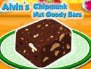 Alvin's Chipmunk Goody Bar