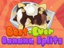 Best-Ever Banana Splits