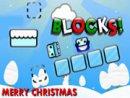 Blocks - Merry Christmas
