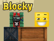 Blocky Flash