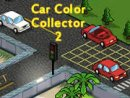 Car Color Collector 2