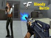 CF Bloody Battle