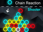 Chain Reaction Shooter