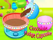 Chocolate Fudge Cupcakes