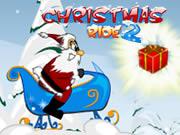 Christmas Ride 2