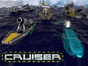 Cruiser -Battleship 2