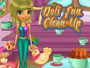 Doli Fun Clean Up