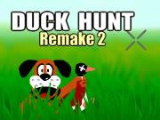 Duck Hunt Remake 2