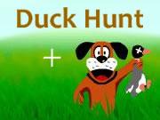 Duck Hunt Remake