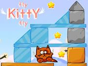 Fly Kitty Fly
