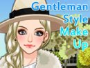 Gentleman Style Make Up