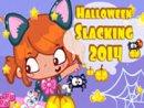 Halloween Slacking 2014