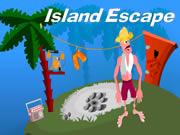 Island Escape: Funky Parrot Redemption