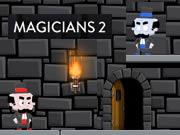 Magicans 2