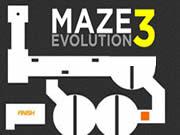 Maze Evolution 3