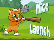 Mice Launch