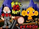 Monkey Go Happy Dragon