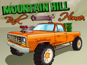 Mountain Hill Back Home