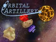 Orbital Artillery