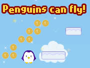 Penguins Can Fly!