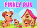 Pinkly Run