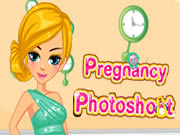 Pregnancy Photoshoot Game
