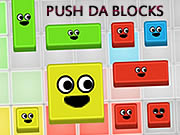 PUSH DA BLOCKS