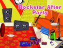 Rockstar After Party