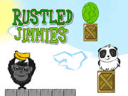 Rustled Jimmies