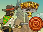 Smoking Barrels 2