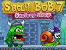 Snail Bob 7 Fantasy Story